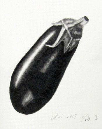 枝川真理の鉛筆画教室 黒の表現の基礎