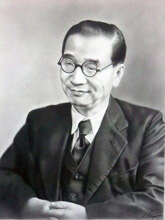 賀川豊彦先生
