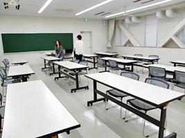 鉛筆画教室