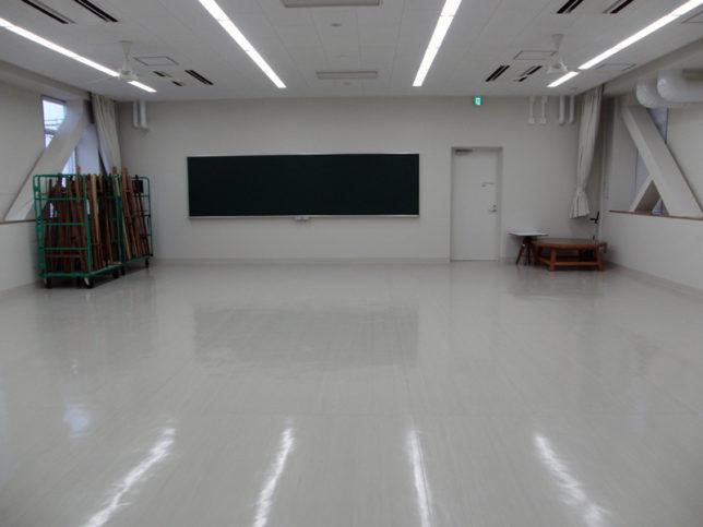 枝川真理  鉛筆画教室 原田の森ギャラリー