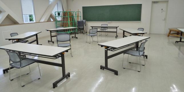 枝川真理の鉛筆画教室 小人数で開講